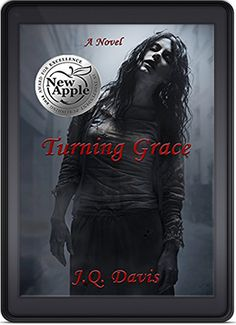 Turning Grace by J.Q. Davis is the Indie Book of the Week for August 1st, 2015!  http://indiebookoftheday.com/turning-grace-by-j-q-davis