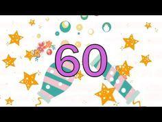 Geburtstagslied Zum 60 Lustiges Geburtstagsvideo Grusse Whatsapp