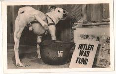 World War 2 Postcard | Flickr - Photo Sharing!