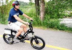 Police holding off on enforcing electric bike rules in Steamboat Springs