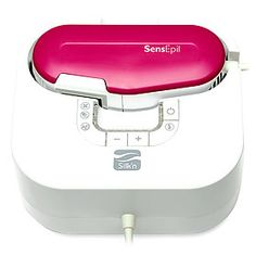 Silk'n SensEpil Permanent Laser Hair Removal Device - $499.99  Have it and well worth the price! Loving the results. ♥♥
