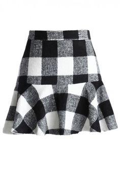 cutest skirt!