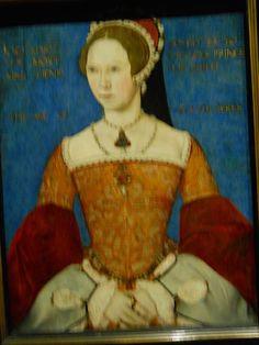 Mary I (Bloody Mary)