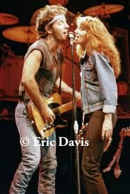 Image result for bruce springsteen patti scialfa julianne photos