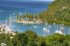 Slik kan du seile under solen i ferien Under Solen, Skiathos, Bavaria, Belize, River, Outdoor, Catamaran, Outdoors, Outdoor Games