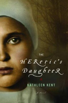 The Heretic's Daughter A Novel by Kathleen Kent  New $10.11 #books #textbooks #education #college