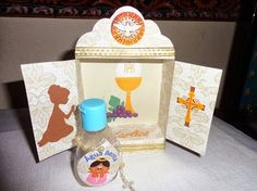 Primera Comunión: Altares para Imprimir Gratis.