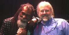 """Photo: Don Carlos w/ Jim Fox, Washington, DC, August 2012 HOW A SMALL WASHINGTON DC RECORDING STUDIO MADE REGGAE HISTORY The fact that they even agreed to reunite to record an album seemed an impossibility. Three gifted Jamaican vocalists, Lascelle """"Wiss"""" Bulgin, Albert """"Apple Gabriel"""" Craig, and Cecil """"Skelly"""" Spence, had overcome the crushing poverty …"""
