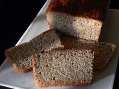 There are few South African foods I can't get in the UK. Cape seed loaf is one of them. This recipe threatens to be every bit as good as the bread I remember and miss so much... when I have a whole morning to devote to baking it!!
