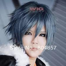 """Résultat de recherche d'images pour """"couleur cheveux gris foncé"""""""