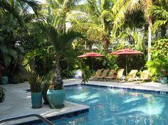 Key West & The Florida Keys| Serafini Amelia| Parrot Key Hotel and Resort: A Key West Hotel