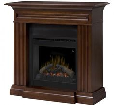 47 best mantels electric fireplace images fireplace mantels rh pinterest com Dimplex Electric Fireplace Entertainment Center Electric Fireplace Heater