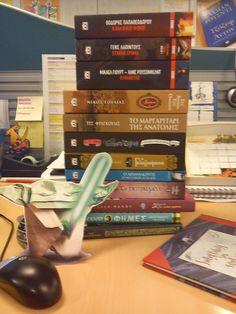 Είθε… να διαβαστούν και να αγαπηθούν όλα!     www.psichogios.gr :-)