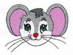 Sweet Patches Machine Embroidery Designs
