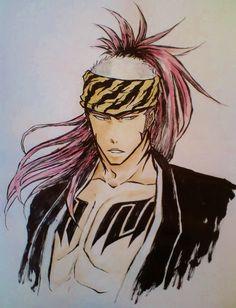 Bleach Renji, Renji Abarai, Bleach Anime, Fan Art, Manga, Fictional Characters, Naruto, Bleach Characters, Manga Anime