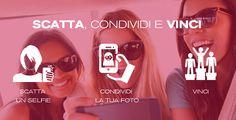 Concorso fotografico #Nissan #Micra Freddy: Scatta, condividi e vinci! Carica ora il tuo #selfie e fatti votare. Ecco il link per partecipare: http://bit.ly/1xTdqzr