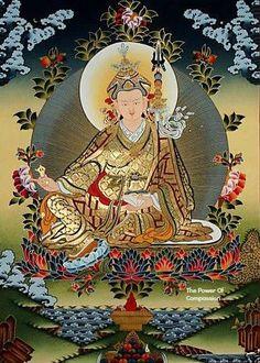 Om Ah Hung Benzra Guru Pema Siddhi Hung