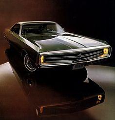 Image: 1969 Chrysler 300 2-Door Hardtop