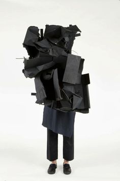 Sculptures: David Curtis-Ring in collaboration with Craig Green