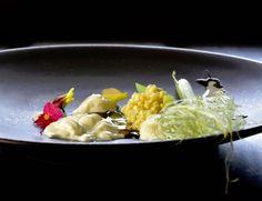 Hoxe abre de novo Culler de Pau Ethnic Recipes, Food, Gastronomia, Recipes, Restaurants, Eten, Meals, Diet
