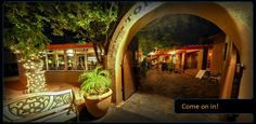 Tortilla Factory in Scottsdale, sitting outside when the weather is beautiful makes for a great evening!