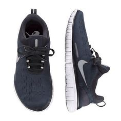 The new A.P.C Nike collection.