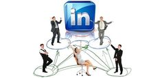 Use LinkedIn to grow your business