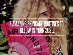 7 Amazing Skincare Routines to Follow in Your 20s ... - Skincare [ more at http://skincare.allwomenstalk.com ] Searching for the right skincare routines when you are in your 20s isn't easy! It's something that you've got to research – unless you read AWS and we do the research for you! I've looked all over and I've found some of the best ways to keep your skin looking amazing and some of the top-notch skincare routines to follow! So, you ready t... #Skincare #Routine #Face #Serum #Notch…