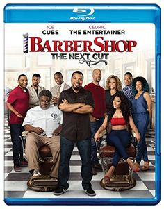 Original Motion Picture Soundtrack from the movie Barbershop: The Next Cut. Music composed by Various Artists. Amazon Instant Video, Amazon Video, Nicki Minaj, Anthony Anderson, Damier, People Laughing, Dvd Blu Ray, Video Film, Upcoming Movies