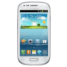 Samsung I8190 Galaxy S III Mini Unlocked with 5MP Camera, 4.0-Inch Touchscreen, Android 4.1, Bluetooth and GPS - No Warranty - Ceramic White  	  Samsung I8190 Galaxy S III Mini Unlocked with 5MP Camera, 4.0-Inch Touchscreen, Android 4.1, Bluetooth and GPS - No Warranty - Ceramic White  From Samsung    Price: 	$292.00
