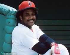 Jim Rice, Baseball Hats, Baseball Caps, Baseball Hat, Snapback Hats
