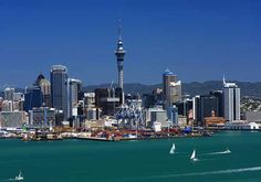 Find Auckland travel guide and flights information from UK. New Zealand North, Auckland New Zealand, Moving To New Zealand, New Zealand Travel, Places Around The World, Oh The Places You'll Go, New Zealand Cruises, Travel Log, Shore Excursions
