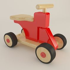 Gift idea for boy - cool photo Wooden Projects, Wooden Crafts, Ride On Toys, Homemade Toys, Puzzle Toys, Designer Toys, Wood Toys, Art Wall Kids, Baby Decor