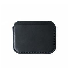 Makr Round Luxe Wallet