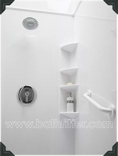 bath fitter bathroom accessories
