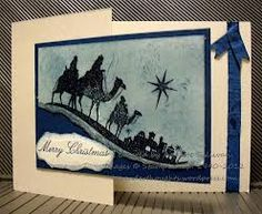 stampin up come to bethlehem - Google Search