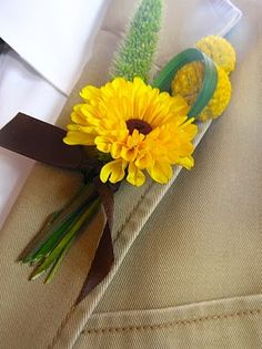 this is a Viking mum, (aka tiny sunflower)