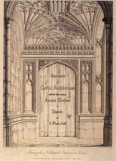 Augustus_Charles_Pugin_-_Specimens_of_Gothic_Architecture_(frontispiece)_-_WGA18526.jpg (800×1114)