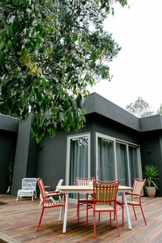 Looking for a family holiday in Victoria's Mornington Peninsula? Check out this beautiful self-contained accommodation perfect for family fun! | alluxia