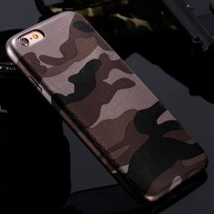 KISSCASE SE 5s Camo Army Cool Hot Acrylic Soft Back Cover for Apple iPhone 5 5s se Case Super Thin Phone Bags Coque Funda Shell