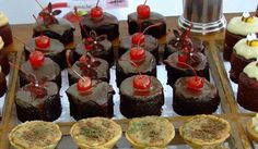 The most divine delights can be found at Petits Fours Inspirational Gifts, Deli, Choices, Muffin, Treats, Canning, Breakfast, Food, Petit Fours