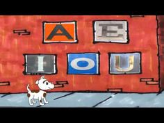"""Spanish Alphabet"" - Orale, el alfabeto Mis alumnos encantan esta version del abecedario e incluye algunas silabas - My students LOVE this version of the alphabet and it ends with syllables Spanish Help, Spanish Songs, Spanish Lessons, Spanish Teacher, Spanish Classroom, Spanish Language Learning, Teaching Spanish, Alphabet Song Video, Elementary Spanish"