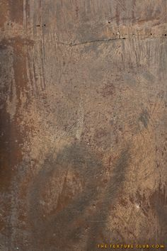 Dirty bronze texture