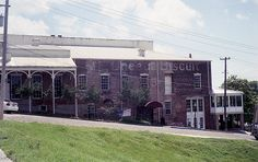 <3 I spent many nights here!  Fun times!   The Biscuit Company, Vicksburg Mississippi