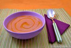 Gazpacho - Il gazpacho è una zuppa fredda andalusa, rinfrescante e ricca di vitamine, a base di pomodori, peperoni, cipolle e cetrioli! Ne avevo tanto sentito parlare ma non l'avevo mai preparato perchè mi mancava sempre uno degli ingredienti! Questa volta sono scesa per comprare tutto e l'ho preparato: davvero davvero squisito! Ci sono due modi per [...]