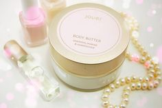 I don't know about you, but I'm #OBSESSED with my Jouer Body Butter!!