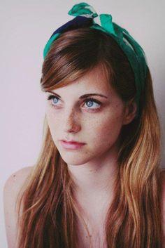 Scarlett Turner of ScarlettHeartsMakeup: Beauty Blogger of the Moment