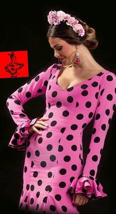 Elegante peinados para trajes de flamenca 2021 Fotos de las tendencias de color de pelo - 15 ideas de Moda Flamenca 2021   moda flamenca, moda, flamenco