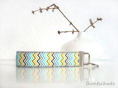 Schlüsselanhänger - Geschenk Kleinigkeit - ein Designerstück von Buntschatz bei DaWanda