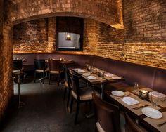 The Mercer Kitchen | Jean-Georges Restaurants New York | Jean-Georges Vongerichten
